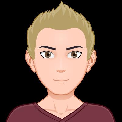 Portrait Gilles