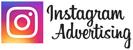 logo instagram advertising