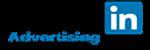 Logo LinkedIn Advertising